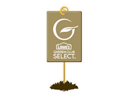 Garden Club Select